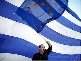 : 'Grexit' is back