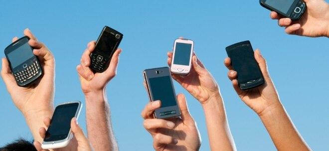 Darum sollte man seine Smartphone-Apps regelmäßig aussortieren