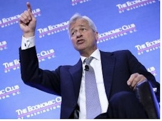 : Jamie Dimon bashes bitcoin again, says cryptocurrencies 'are kind of a novelty'