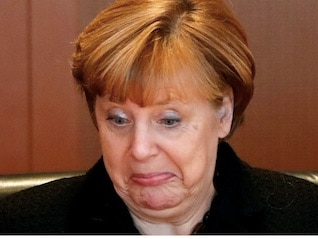 : Germany's finance minister: Calling Germany a 'rogue economy' is 'b******t'