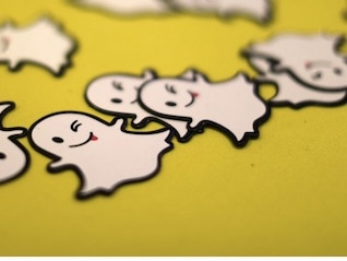 : INSIDE THE ROADSHOW: Snapchat just met with prospective investors in NYC and faced tough questions