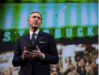 : Starbucks is using the oldest trick in the book to boost its stock price (SBUX)