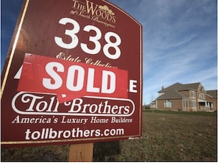 : Toll Brothers posts better-than-expected profit, revenue (TOL)