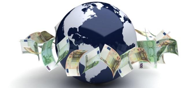 Nordamerika nur noch Rang 2: Studie: Meiste Reiche leben in Asien | Nachricht | finanzen.net