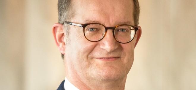 Chef Zielke geht: Stühlerücken: Exodus im Vorstand der Commerzbank | Nachricht | finanzen.net