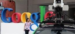 Google-Gründer verkauft: Googles Schmidt macht Kasse mit Milliarden-Aktienverkauf | Nachricht | finanzen.net