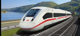 Wegen ICE-Lieferung: Krisen-Gipfel bei Siemens und Bahn geplant | Nachricht | finanzen.net