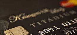 Satter Gewinn: Plastikgeld-Boom füllt Mastercard die Kasse | Nachricht | finanzen.net