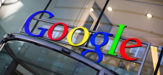 Radikaler Konzernumbau: Google heißt bald Alphabet - Gründer strukturieren Konzern um - Aktie steigt kräftig | Nachricht | finanzen.net