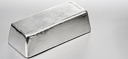 Silber und Rohöl: Silber: Massiver Boden bei 32 Dollar   Nachricht   finanzen.net