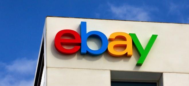 Aufspaltung: eBay will PayPal an die Börse bringen | Nachricht | finanzen.net