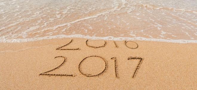 Euro am Sonntag: 2017: Steuern, Recht, Versicherungen   Nachricht   finanzen.net