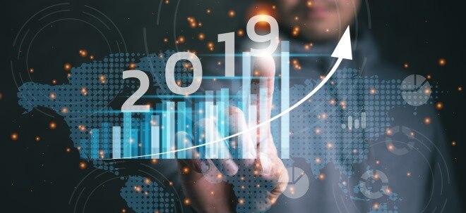 Marktprognosen: Aktien, Gold und Rohöl in 2019: Diese Experten lagen mit ihren Vorhersagen richtig | Nachricht | finanzen.net