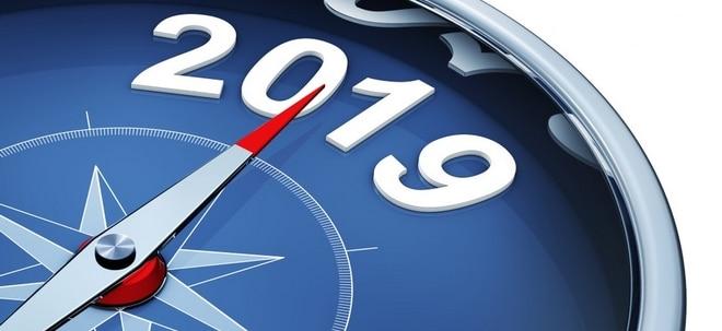 Webinar-Aufzeichnung: So erzielen Top-Trader hohe Renditen - und das können Sie für 2019 davon lernen | Nachricht | finanzen.net