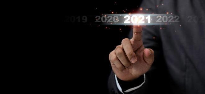 Das Jahr der Chancen: Ausblick 2021: Das sind die Top-Investments für das neue Börsenjahr | Nachricht | finanzen.net