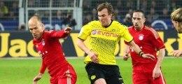Fußball: BVB oder FC Bayern: Welcher Verein lockt mehr Zuschauer an | Nachricht | finanzen.net