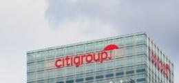 Jobabbau: Citigroup streicht 11.000 Stellen | Nachricht | finanzen.net
