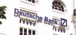 Nach Korruptionsverdacht: Finanzaufsicht: Noch kein Handlungsbedarf bei Deutscher Bank | Nachricht | finanzen.net