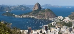 Sportliche Ziele: Brasilien: Wo sich die Zeichen für ein Comeback häufen | Nachricht | finanzen.net