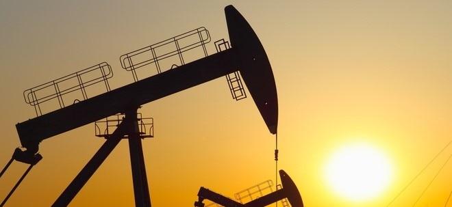 IG Markttechnik Kolumne: US-Rohöl (WTI): Charttechnische Entscheidung naht | Nachricht | finanzen.net
