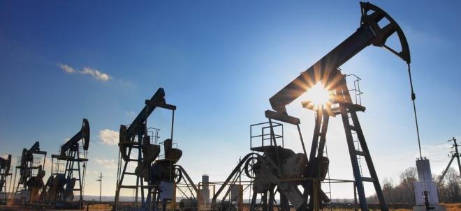 Rohstoffe 2015: Horrorjahr für Ölanleger: Das sind die Top- und Flop-Rohstoffe 2015 | Nachricht | finanzen.net