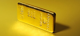 Gold und Rohöl: Gold: Nach EZB-Sitzung stabil | Nachricht | finanzen.net