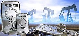 Öl & Gold: Rohstoff-CFDs: Mieser Ausblick, goldene Zeiten | Nachricht | finanzen.net