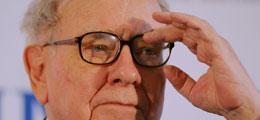 US-Aktien-Tipp: Hot Stock der Wall Street: Berkshire Hathaway | Nachricht | finanzen.net