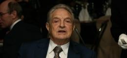 Goldpreis auf Talfahrt: Soros verkauft über die Hälfte seiner Goldinvestments   Nachricht   finanzen.net