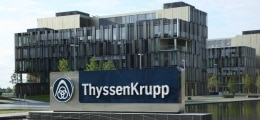 Gürtel enger schnallen: Thyssenkrupp will 2 Milliarden Euro sparen | Nachricht | finanzen.net