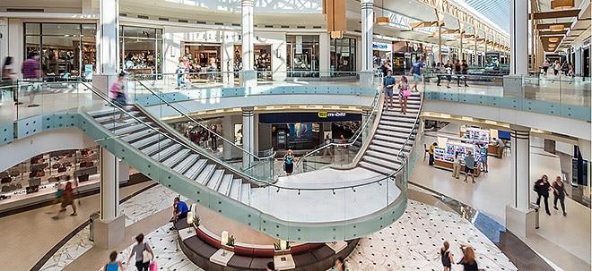 Investitionsobjekt: Immobilien-Experte: Einen längerfristigen Investitionsstau kann sich kein Shopping-Center mehr leisten
