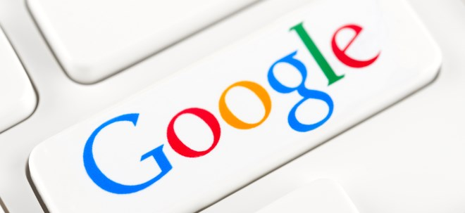 Erwartungen geschlagen: Google-Mutter Alphabet mit kräftigem Gewinnplus - Aktie gibt deutlich nach   Nachricht   finanzen.net