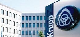 Stahlwert in der Krise: ThyssenKrupp dementiert Abbruch der Steel-Americas-Verkaufsgespräche | Nachricht | finanzen.net