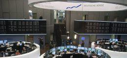 Überraschende Zahlen: Deutsche Börse setzt nach Gewinneinbruch Rotstift an | Nachricht | finanzen.net