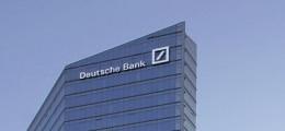 Steuerbetrug und Geldwäsche: Schwere Versäumnisse bei der Deutschen Bank | Nachricht | finanzen.net