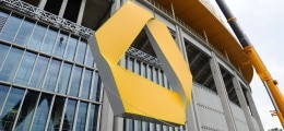 Härterer Sparplan: Commerzbank: Bis zu 6.000 Stellen in Gefahr? | Nachricht | finanzen.net