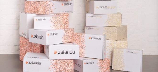 605 Millionen Euro-IPO: Zalando schöpft Preisspanne nicht aus | Nachricht | finanzen.net