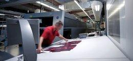 30 Millionen Euro Miese: Heidelberger Druck schreibt weiter rote Zahlen | Nachricht | finanzen.net