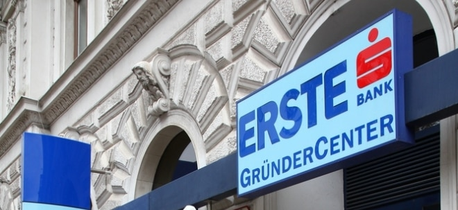 Euro am Sonntag-Anleihecheck: Anleihe auf Erste Group: Erstklassiger Ertrag | Nachricht | finanzen.net