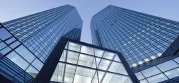 Geschäftsbericht vorgelegt: Deutsche Bank hofft auf Trendwende 2013 | Nachricht | finanzen.net