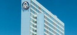 Aktie massiv unter Druck: ThyssenKrupp nach Analystenabstufung und Pressebericht auf Talfahrt | Nachricht | finanzen.net