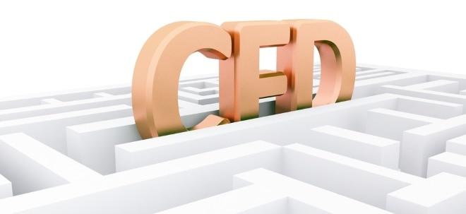 Euro am Sonntag-Service: Broker-Test: Das sind die besten CFD-Anbieter | Nachricht | finanzen.net