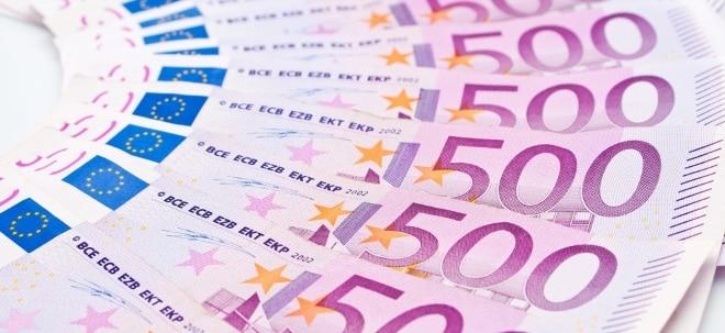 Chinesischer Yuan steigt: Darum tendiert der Euro etwas schwächer | Nachricht | finanzen.net