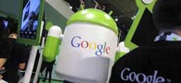 Neues von Google: Android-Chef: Keine Pläne für Google-Läden | Nachricht | finanzen.net