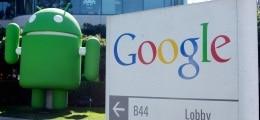 Überraschender Abgang: Googles Android-Chef hört auf | Nachricht | finanzen.net