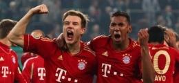 Fußball-Effizienzranking: Herbstmeister Bayern? Von wegen. | Nachricht | finanzen.net