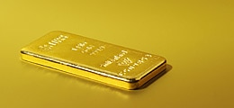 Gold und Rohöl: Gold: Zinssenkung löst Verkäufe aus | Nachricht | finanzen.net
