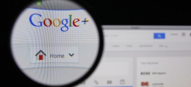 Europa überreguliert: Deshalb würde Google-Chef Larry Page in Deutschland keine Firma gründen   Nachricht   finanzen.net