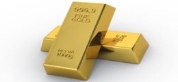 Gold und Mais: Gold: Marke von 1.600 Dollar geknackt | Nachricht | finanzen.net