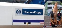 Angebote reichen nicht: ThyssenKrupp will mehr Geld für amerikanische Stahlwerke | Nachricht | finanzen.net